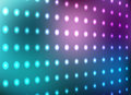Blue And Magenta Light Wall Stock Photos - 26120393