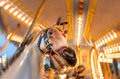 Carousel Royalty Free Stock Photography - 26132107