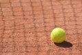 Tennis Ball Stock Photography - 26134772
