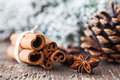 Spices Stock Images - 26140514