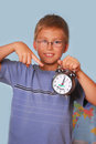 Time For School Stock Photo - 26164370