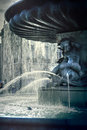 City Fountain Stock Images - 26167804
