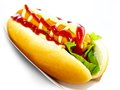 Tasty Hot Dog Stock Image - 26171071
