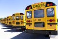 Yellow School Bus Stock Photo - 26179210