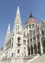 Budapest Parliament Royalty Free Stock Image - 26207966