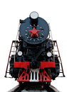Old Steam Locomotive Stock Photography - 26215952
