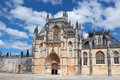Batalha Monastery Royalty Free Stock Photos - 26219108