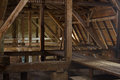 Old Attic Stock Images - 26223334