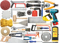 Tools Stock Image - 26231381