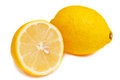 Lemons Royalty Free Stock Images - 26243009
