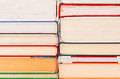 Stack Of Books Royalty Free Stock Photos - 26245178