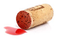 Red Wine Cork Royalty Free Stock Images - 26270769
