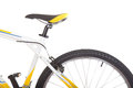 Bicycle Close-up Isolated Stock Photography - 26276502