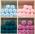 Balls Of Wool Royalty Free Stock Photography - 26279257