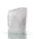 Cold Ice Block Royalty Free Stock Images - 26281159