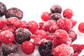 Frozen Berries Royalty Free Stock Images - 26287239