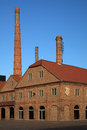 Old Factory Royalty Free Stock Photos - 26288508