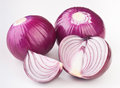 Red Onions Royalty Free Stock Images - 26293349