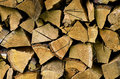 Wood For Fire Place Stock Photography - 26295792