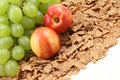 Healthy Snack Royalty Free Stock Image - 2637826