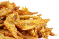 Small Fried Fish Royalty Free Stock Photography - 26304027