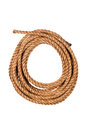 Coiled Rope Stock Photography - 26316412