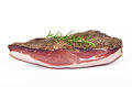 Smoked Bacon Stock Images - 26331594