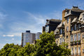Rennes - Old And New Royalty Free Stock Image - 26347836