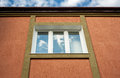 Architectural Details. Window In The Building. Royalty Free Stock Photography - 26374737