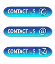 Contact Us Buttons Royalty Free Stock Photos - 26375278