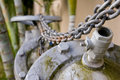 Pipe Chain Royalty Free Stock Photo - 2649225