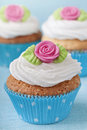 Cup Cakes Stock Photography - 26403382