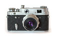 Old Camera Stock Images - 26422214