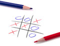 Tic Tac Toe Stock Photo - 26431470