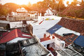 Roofs Royalty Free Stock Images - 26440639