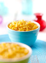 Macaroni And Cheese - Kids Food Royalty Free Stock Photography - 26454257