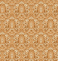 Seamless Elegant Floral Pattern Royalty Free Stock Photography - 26460087