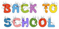 Back To School Royalty Free Stock Image - 26461236