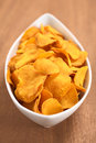 Sweet Potato Chips Royalty Free Stock Images - 26472269