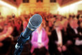 Microphone Royalty Free Stock Photos - 26487308