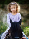 Little Girl Stock Photography - 26499852