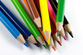 Color Pencil Stock Images - 26499864