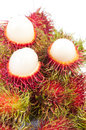 Rambutans Royalty Free Stock Photos - 26504578