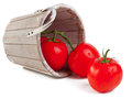 Tomatoes Stock Photography - 26514772