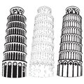 Pisa Tower Royalty Free Stock Images - 26529059
