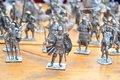 Knight Figures Royalty Free Stock Image - 26530066