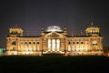 Reichstag Berlin Stock Photography - 26535942