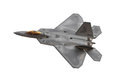 Advanced Tactical Fighter Royalty Free Stock Photos - 26538098