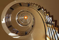 Spiral Staircase Royalty Free Stock Photography - 26552337