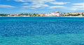 The Lido Of Alghero Royalty Free Stock Photo - 26569165
